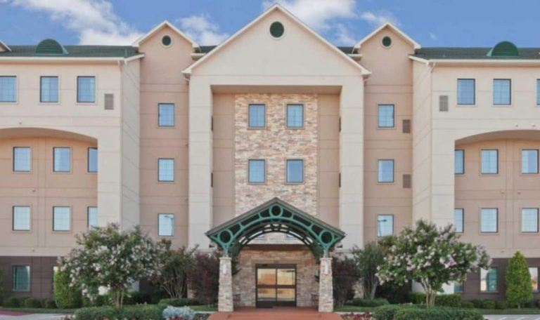 STAYBRIDGE SUITES, PLANO