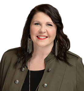Heidi McLain - Marriage Boot Camp Coaches