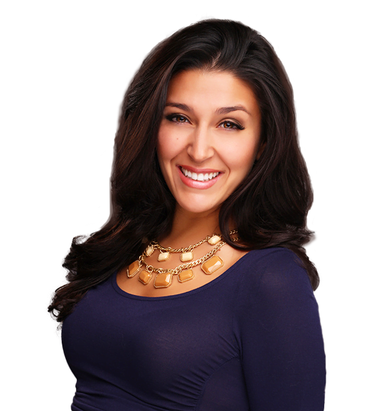 Ilsa Levine​ - Marriage BootCamp Director