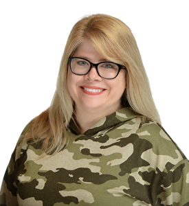 Kimberlee Bousman - Marriage Boot Camp Coaches