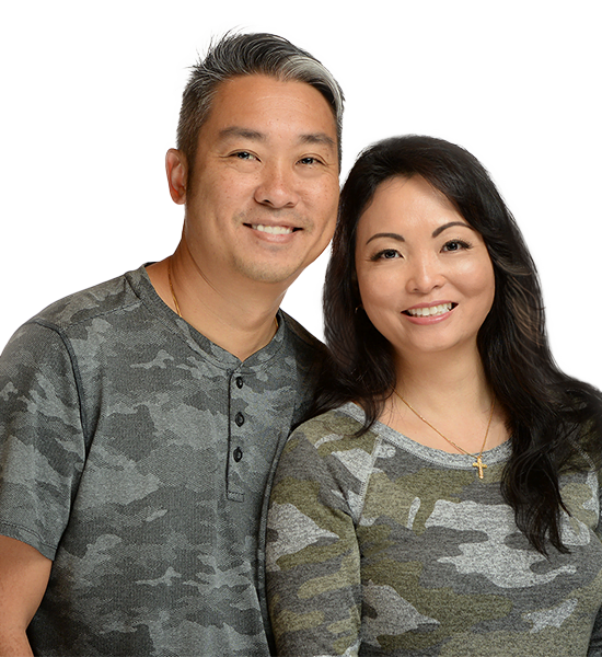 Mike & Loreena Yeo - Marriage BootCamp Directors