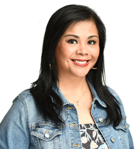 Jessica Arroyo - Marriage Boot Camp Coaches