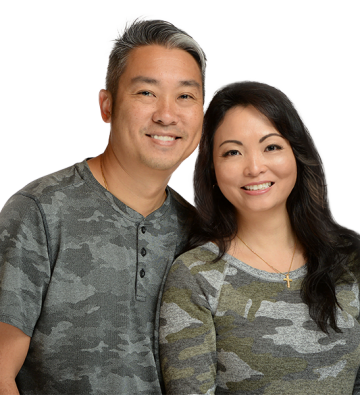 Mike & Loreena Yeo - Marriage BootCamp Coach - One on One CARE